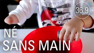 Documentaire Le mystère des enfants nés sans main ou bras