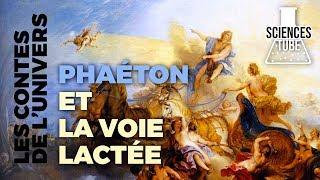 Documentaire Les contes de l'univers – Phaéton et la voie lactée