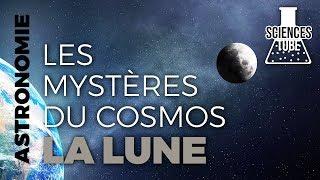 Documentaire Les mystères du cosmos – La Lune