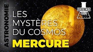 Documentaire Les mystères du cosmos – Mercure
