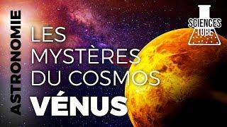 Documentaire Les mystères du cosmos – Venus