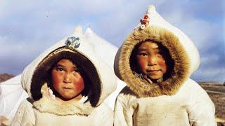 Documentaire Les enfants du désert – Joanasi, enfant de la banquise