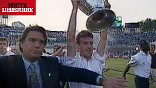 Documentaire Les scandales du sport : l'affaire OM, la chute de Bernard Tapie