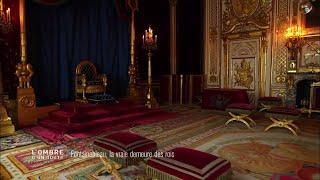 Documentaire L'ombre d'un doute – Fontainebleau la vraie demeure des rois