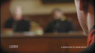 Documentaire L'ombre d'un doute – Le dossier secret de l'affaire Dreyfus