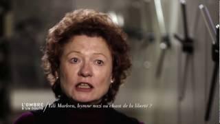 Documentaire L'ombre d'un doute – Lili Marleen, hymne nazi ou chant de la liberté ?