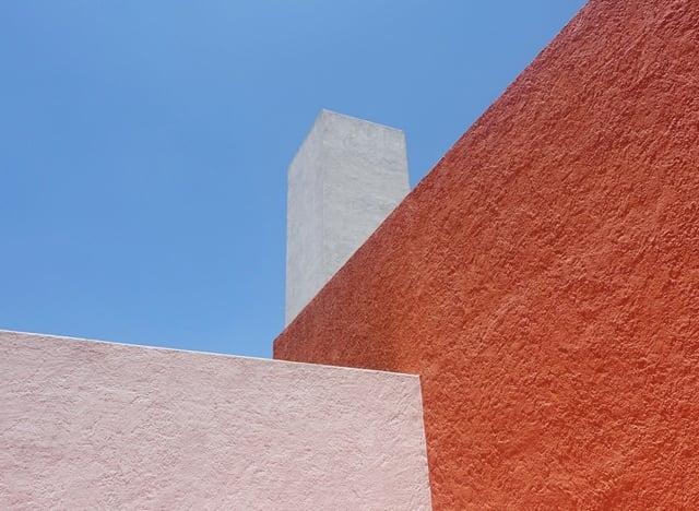 Documentaire Luis Barragan, architecture du silence