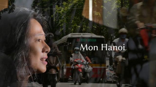 Documentaire Mon Hanoi