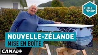 Documentaire Nouvelle-Zélande : mise en boite