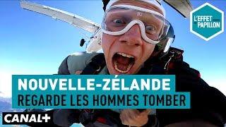 Documentaire Nouvelle-Zélande : Regarde les hommes tomber