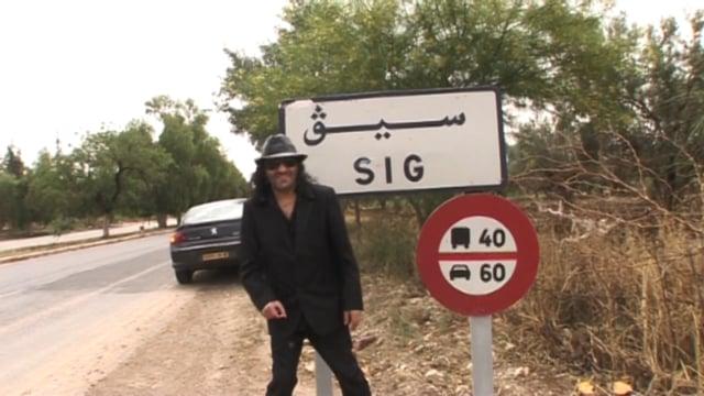 Documentaire Rachid Taha en Algérie : ma parabole d'honneur