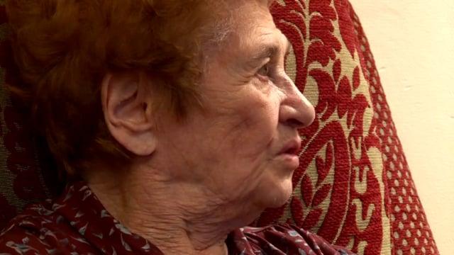 Documentaire Une famille dans la Shoah