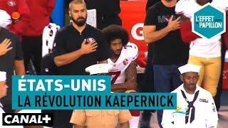 Documentaire États-Unis : la révolution Kaepernick