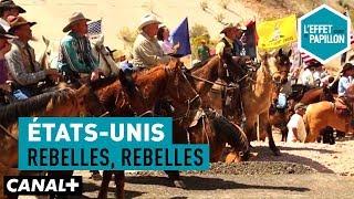 Documentaire États-Unis : rebelles rebelles