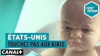 Documentaire États-Unis : touchez pas aux kikis