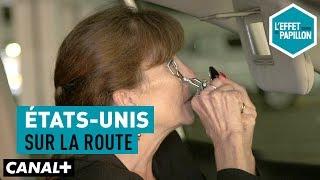Documentaire États-Unis : sur la route
