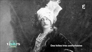 Documentaire Boni de Castellane