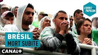 Documentaire Brésil : mort subite
