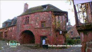 Documentaire Collonges-la-Rouge