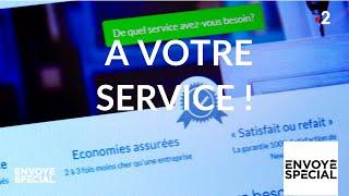 Documentaire A votre service !