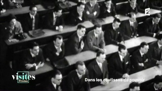 Documentaire L'ENA