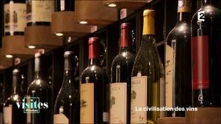 Documentaire La Cité des Vins, le vin sous toutes les cultures