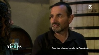 Documentaire La distillerie Denoix