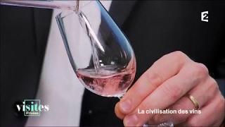 Documentaire La vraie vie de la Veuve Clicquot qui révolutionna le vin de Champagne