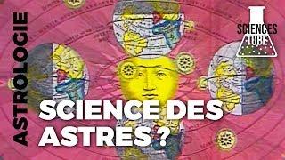 Documentaire L'astrologie, l'énigmatique science des astres
