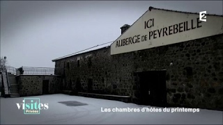 Documentaire L'auberge rouge