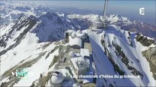 Documentaire Le Pic du Midi