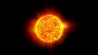 Documentaire Le soleil, l'astre du jour, l'étoile la plus proche