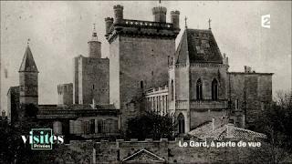 Documentaire Le château d'Uzès