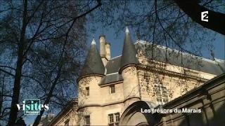 Documentaire Le marais médiéval