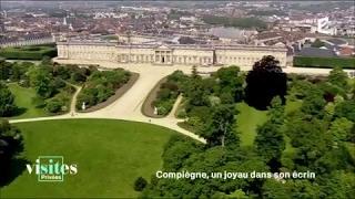 Documentaire Le palais de Compiègne, joyau méconnu