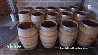Documentaire Le tonnelier de Galgon dans le Bordelais