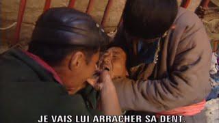 Documentaire Les chemins de l'impossible – Aruinbold, médecin des steppes