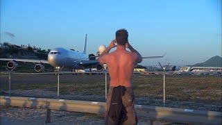 Documentaire L'épopée des pionniers de l'aviation dans les caraïbes