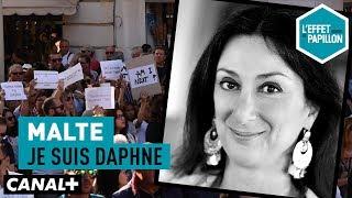 Documentaire Malte : je suis Daphne