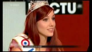 Documentaire Miss France : pourquoi une ex-candidate porte plainte ?