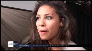 Documentaire Miss France : la victoire est-elle un tremplin ou un fardeau ?
