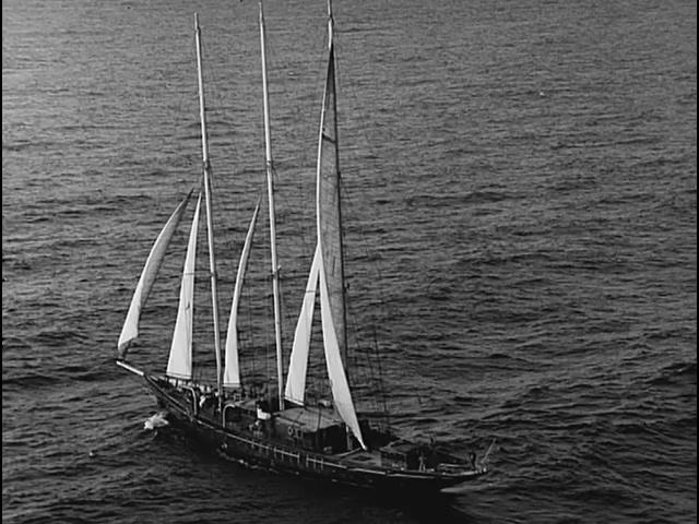 Navires légendes - Le Créole, yacht de rêve ou bateau maudit ?