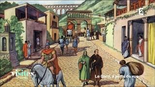 Documentaire Nîmes, la romaine