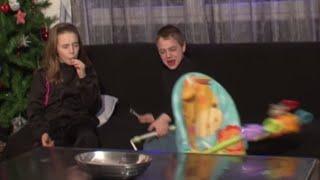 Documentaire Notre fils hyperactif, nous fait vivre un cauchemar !