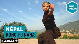 Documentaire Népal : kung-fu nana