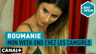 Documentaire Roumanie : mon week-end chez les camgirls