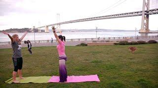 Documentaire San Fransisco – Capitale du monde de demain