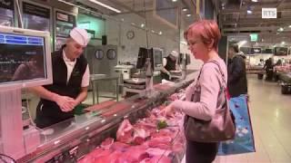 Documentaire La viande, une affaire d'étiquette