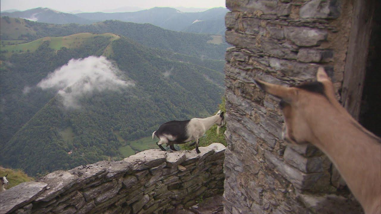 Documentaire Valle di Muggio, la légende