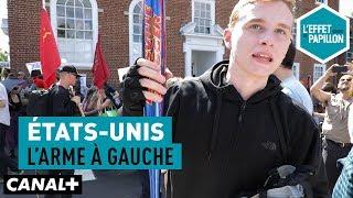 Documentaire États-Unis : l'arme à gauche